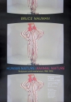 Nauman, Bruce - 1991 - Städel Frankfurt