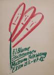 Blume, Bernhard Johannes - 1982 - Museum Folkwang