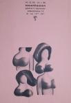Neuenhausen, Siegfried - 1965 - Galerie h Hannover
