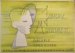 Mammen, Jeanne - 1947 - Galerie Gerd Rosen