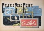 Lahs, Curt - 1946 - Galerie Gerd Rosen