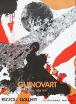 Guinovart - 1979 - Rizzoli Gallery New York
