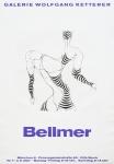 Bellmer, Hans - 1967 - Galerie Wolfgang Ketterer München