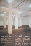 Longo, Robert - 1992 - Galerie Hans Mayer Düsseldorf