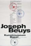 Beuys, Joseph - 1969 - Kunstmuseum Basel