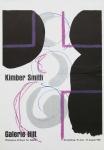 Smith, Kimber - 1965 - Galerie Hilt, Basel