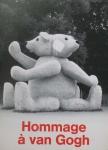 Staeck, Klaus - 1987 - Hommage à van Gogh (Postkarte)