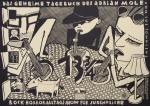 Feuchtenberger, Anke - 1992 - Weites Theater Berlin (Das geheime Tagebuch des Adrian Mole)