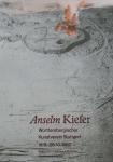 Kiefer, Anselm - 1980 - Würtenbergischer Kunstverein Stuttgart