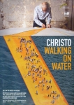 Christo (Javacheff) - 2019 - Walking on Water