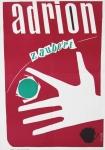 Trier, Hann - 1957 - adrion zaubert, Bonn