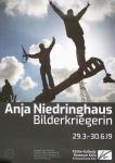 Niedringhaus, Anja - 2019 - Käthe Kollwitz Museum Köln (Bengasi, Libyen)