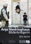 Niedringhaus, Anja - 2019 - Käthe Kollwitz Museum Köln (Falludscha, Irak)