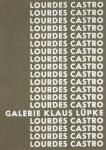 Castro, Lourdès - 1969 - Galerie Lüpke