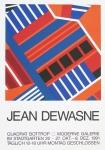 Dewasne, Jean - 1991 - Josef Albers Museum Bottrop