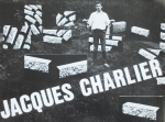Poster: Charlier, Jacques - 1969 - Galerie Cogeime