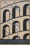 Lange, Otto - 1925 - Kunstausstellung Dresden