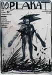 Dammbeck, Lutz - 1979 - Das Plakat als Kunstgegenstand