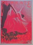 Dammbeck, Lutz - 1984 - Klub und Galerie Nord Leipzig