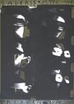 Dammbeck, Lutz - 1984 - Galerie Mitte Dresden
