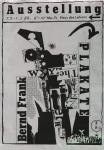 Frank, Bernd - 1984 - Haus des Lehrers (Plakate)