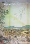 Polke, Sigmar - 1994 - Nimes (Verkündigung)