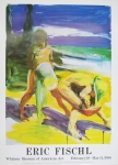 Fischl, Eric - 1986 - Whitney Museum of American Art