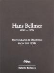 Bellmer, Hans - 1999 - Gallery Ubu und Galerie Berinson (Einladung)