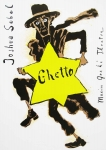 Pfüller, Volker - 1992 - Maxim Gorki Theater Berlin (Ghetto)