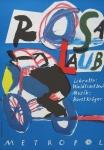 Pfennig, Wolf-Dieter - 1986 - Metropol ROSA LAUB