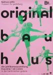 Feininger, Theodore Lux - 2019 - Berlinische Galerie (original bauhaus)