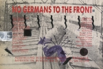 Adamski, Hans-Peter et al. - 1991 - No Germans To The Front