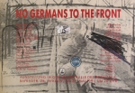 Adamski, Hans-Peter u.a. - 1991 - No Germans To The Front