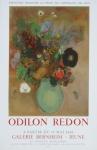 Redon, Odilon - 1963 - Galerie Bernheim-Jeune Paris