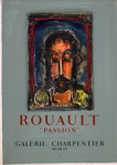 Rouault, Georges - 1965 - Galerie Charpentier