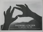Lüscher, Ingeborg - 1980 - Galerie Krinzinger