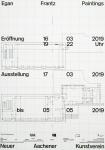 Frantz, Egan - 2019 - Neuer Aachener Kunstverein
