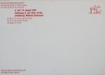 Douglas, Stan - 1995 - Neuer Aachener Kunstverein (Einladung)