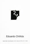 Chillida, Eduardo - 1994 - Galerie Oben
