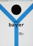 Bayer, Herbert - 1962 - Galerie Klihm München