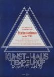 Anonym - 1946 - Kunst-Haus Tempelhof (Expressionismus nach 1945)