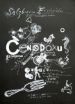 Tinguely, Jean - 1972 - Salzburger Festspiele (Cenodoxus)