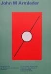 Armleder, John M. - 1987 - Kunstverein für die Rheinlande und Westfalen Düsseldorf