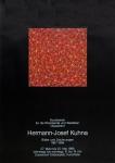 Kuhna, Hermann-Josef - 1986 - Kunstverein für die Rheinlande und Westfalen Düsseldorf