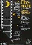 Prüssen, Eduard - 1992 - Filmnacht mit Filmen aus Südamerika