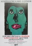 Prüssen, Eduard - 1999 - Städtische Galerie Villa Zanders Bergisch Gladbach