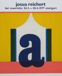 Reichert, Josua - 1977 - Maercklin Stuttgart