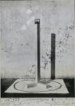 Oppermann, Wolfgang - 1974 - Galerie Niepel Düsseldorf
