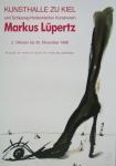 Lüpertz, Markus - 1988 - Kunsthalle zu Kiel