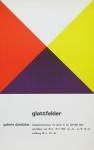Glattfelder, Hans Jörg - 1970 - Galerie Daedalus Berlin